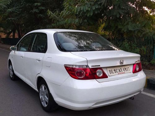 Used 2008 Honda City ZX GXi MT for sale in Ghaziabad
