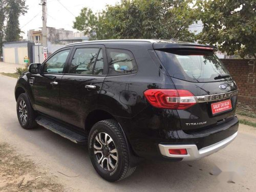 Ford Endeavour 2019 AT for sale in Ludhiana