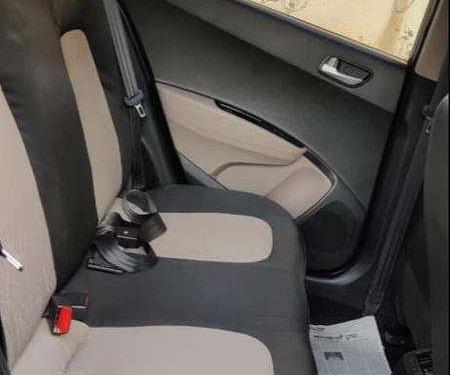 Used Hyundai Grand i10 Sportz 2017 MT for sale in Thane