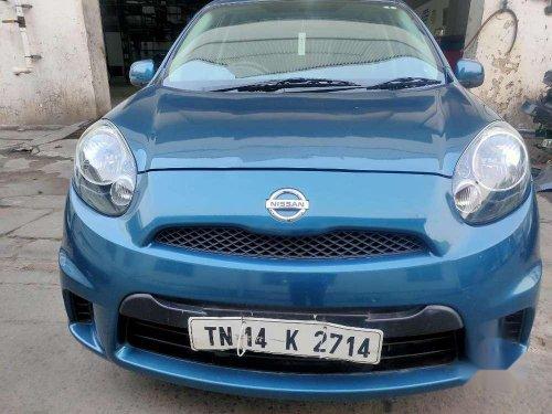 Nissan Micra Active 2017 MT in Chennai