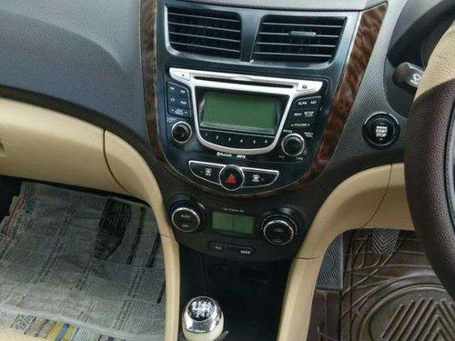 Used 2011 Hyundai Verna 1.6 CRDi SX MT in Vadodara