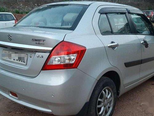 Used Maruti Suzuki Swift Dzire 2014 MT in Thrissur