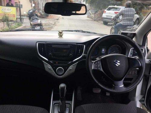 Used 2018 Maruti Suzuki Baleno Zeta Automatic AT for sale in Gurgaon