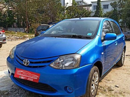 Used Toyota Etios Liva G 2012 MT in Kolkata