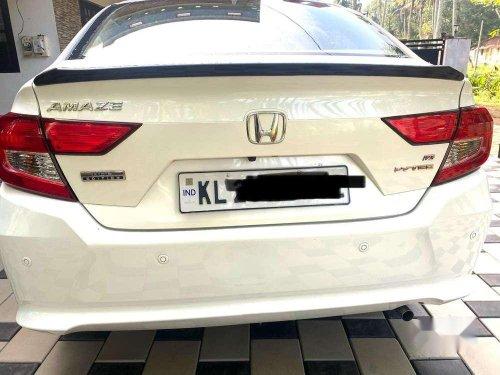 Used 2019 Honda Amaze MT for sale in Karunagappally