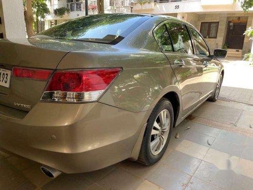 Used 2011 Honda Accord AT for sale in Nagar