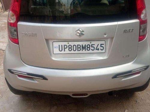 2010 Maruti Suzuki Ritz MT for sale in Agra