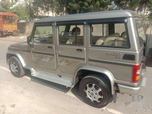 Mahindra Bolero 2015 MT for sale in Nagar