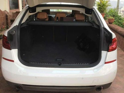 2018 BMW 6 Series AT for sale in Goa