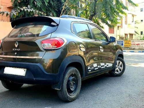 2017 Renault Kwid 1.0 RXL MT for sale in Kolkata-5