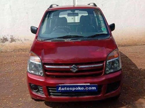 2007 Maruti Suzuki Wagon R LXI MT for sale in Mumbai-5