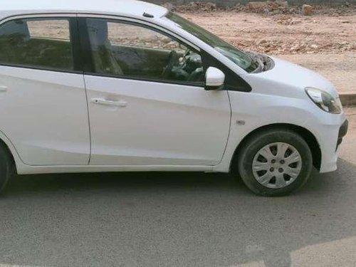 Used Honda Brio 2015 MT for sale in Raipur