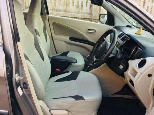 Maruti Suzuki Celerio ZXI 2017 AT for sale in Mumbai