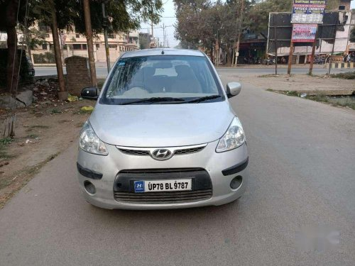 Used Hyundai i10 Magna 1.2 2008 MT for sale in Kanpur