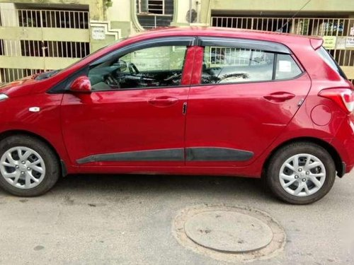 Hyundai Grand i10 Sportz 2017 MT for sale in Kolkata