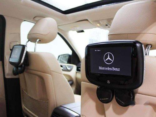 Used 2018 Mercedes Benz GLS AT for sale in Kolkata