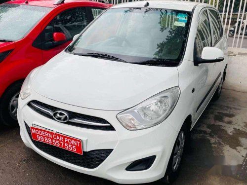 Used 2013 Hyundai i10 Sportz 1.2 MT for sale in Chandigarh