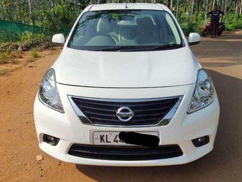 2012 Nissan Sunny MT for sale in Manjeri