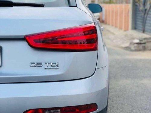 2015 Audi Q3 35 TDI Quattro Premium AT in Ahmedabad