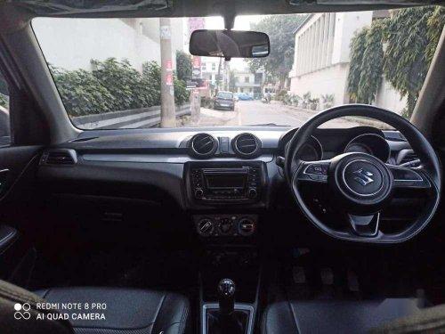 Used Maruti Suzuki Swift VDI 2018 MT for sale in Ludhiana
