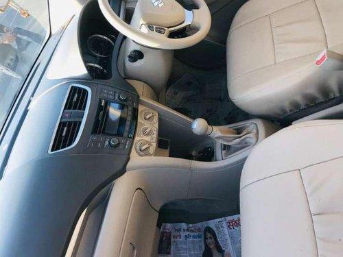Maruti Suzuki Ertiga VXI 2017 MT for sale in Chandigarh