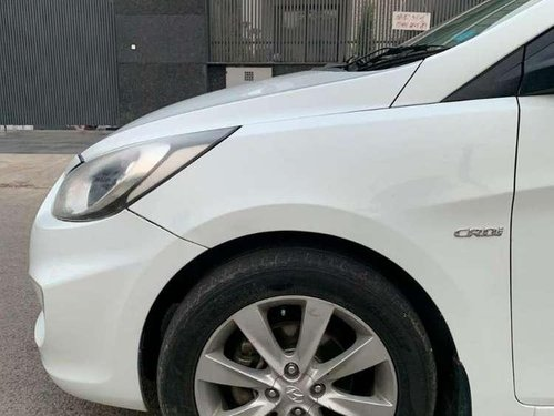 2013 Hyundai Verna 1.6 CRDi SX MT for sale in Chandigarh