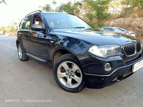 BMW X3 xDrive 2010 AT for sale in Mira Road