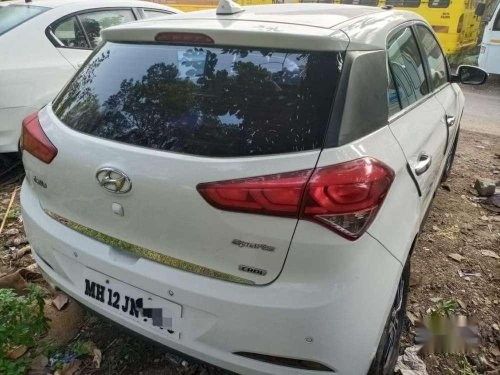 Hyundai i20 Sportz 1.2 2017 MT for sale in Satara