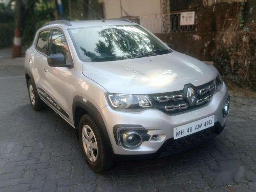 Used 2018 Kwid 1.0 RXL  for sale in Mumbai