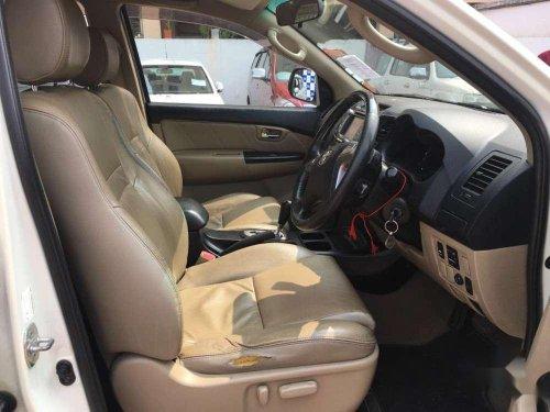 2015 Toyota Fortuner AT for sale in Vijayawada