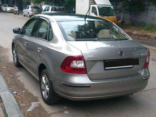 2015 Skoda Rapid MT for sale in Chennai