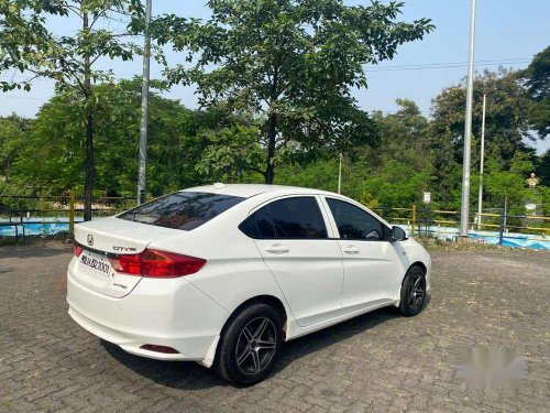Used 2014 Honda City S MT for sale in Pune
