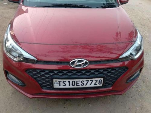 2018 Hyundai i20 Asta 1.4 CRDi MT in Hyderabad