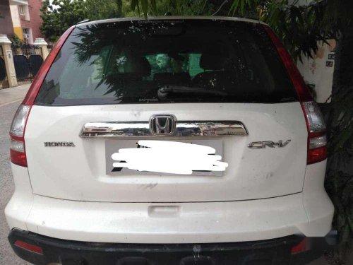 2007 Honda CR V AT for sale in Chennai