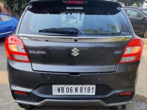 2017 Maruti Suzuki Baleno Petrol MT for sale in Kolkata-6
