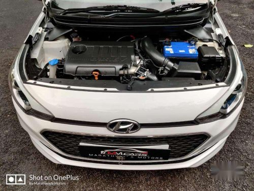 Hyundai Elite i20 Asta 1.4 CRDi 2016 MT for sale in Aurangabad