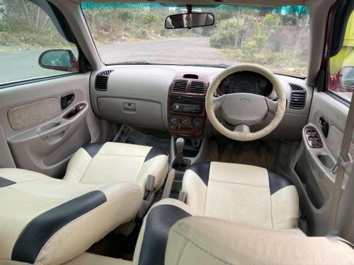 Used 2009 Hyundai Accent GLE MT for sale in Pune