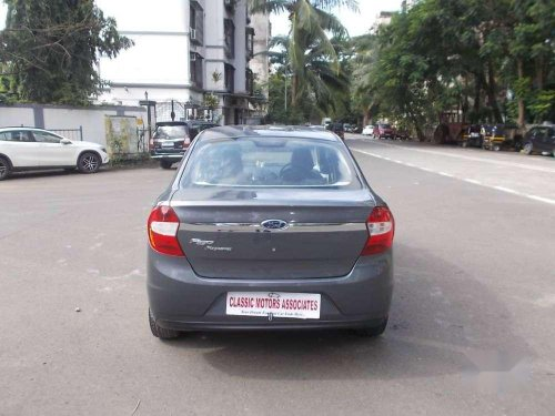 2017 Ford Figo Aspire MT for sale in Mumbai