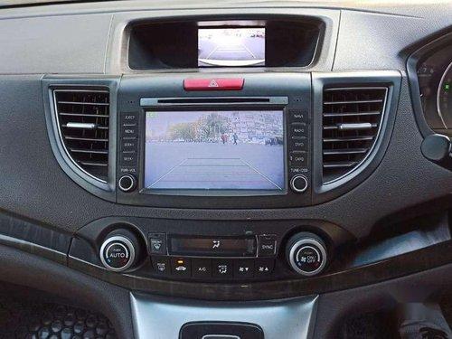 Used 2013 Honda CR V 2.4L 4WD AT for sale in Mumbai