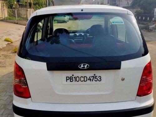 2007 Hyundai Santro MT for sale in Ludhiana
