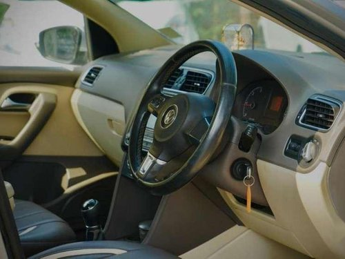2013 Volkswagen Vento MT for sale in Dhule