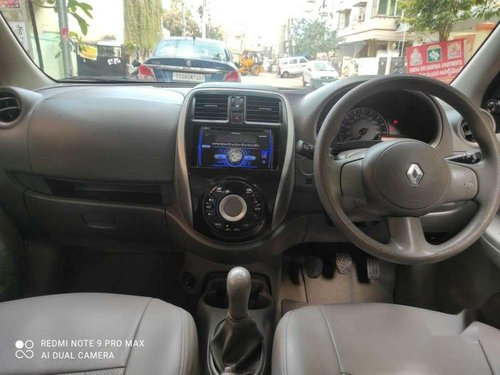 Renault Pulse RxL 2014 MT for sale in Hyderabad