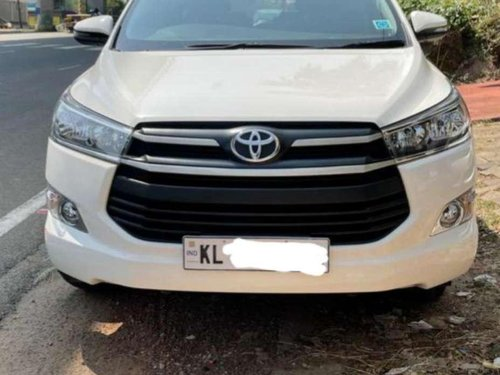 Used 2020 Toyota Innova Crysta AT for sale in Kochi-4