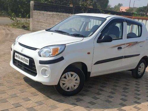 Used 2017 Maruti Suzuki Alto 800 LXI MT for sale in Kolhapur