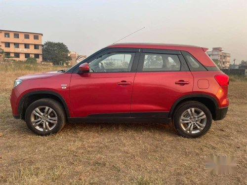 Maruti Suzuki Vitara Brezza ZDi 2016 MT for sale in Thane