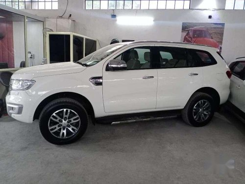 Used 2016 Ford Endeavour AT for sale in Chandigarh