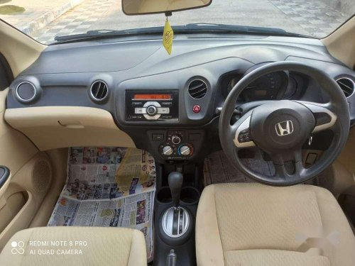 Used Honda Amaze 2015 AT for sale in Pune