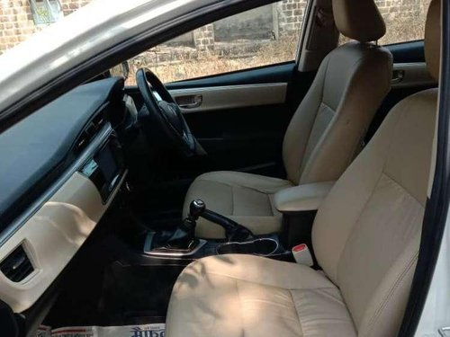 Used Toyota Corolla Altis G 2014 MT in Kolhapur