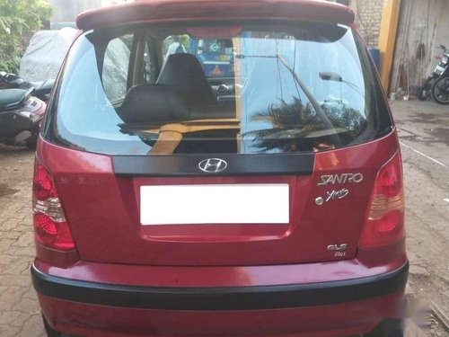 Used 2011 Hyundai Santro Xing GL MT for sale in Mumbai