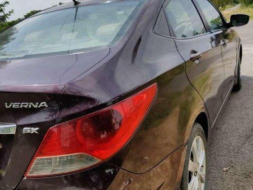 2012 Hyundai Verna MT for sale in Hosur